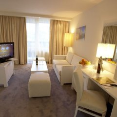 Отель Festa Chamkoria Болгария, Боровец - отзывы, цены и фото номеров - забронировать отель Festa Chamkoria онлайн комната для гостей фото 5