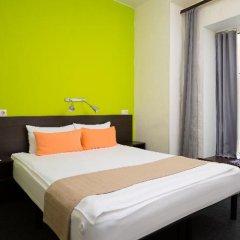 Гостиница Станция А1 (СПБ) 3* Стандартный номер с различными типами кроватей фото 6