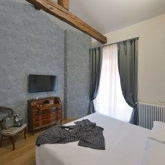 Отель Al Cappello Rosso Suite Apartments Италия, Болонья - отзывы, цены и фото номеров - забронировать отель Al Cappello Rosso Suite Apartments онлайн комната для гостей фото 5