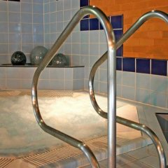 Отель Holiday Inn Southampton Саутгемптон спа фото 2