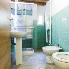 Апартаменты Florence Fortezza Apartment ванная фото 2