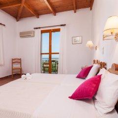 Отель Archontiko Maisonettes комната для гостей фото 4