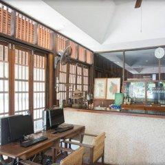Отель Baan Krating Phuket Resort интерьер отеля фото 3