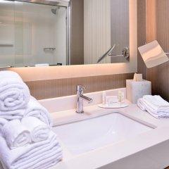 Отель Courtyard Edina Bloomington США, Блумингтон - отзывы, цены и фото номеров - забронировать отель Courtyard Edina Bloomington онлайн ванная