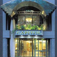 Hotel Capitol Milano фото 3