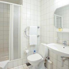 Гостиница Лефортово 3* Стандартный номер с различными типами кроватей фото 3