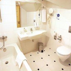 Гостиница Аэроотель Краснодар ванная фото 2