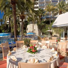 Отель Novotel Cannes Montfleury Франция, Канны - отзывы, цены и фото номеров - забронировать отель Novotel Cannes Montfleury онлайн помещение для мероприятий