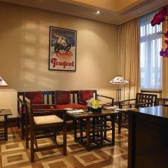 Hotel Rialto Варшава интерьер отеля