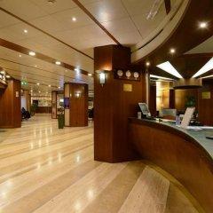 Отель Cicerone интерьер отеля фото 3