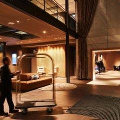 Steigenberger Hotel Muenchen Мюнхен интерьер отеля