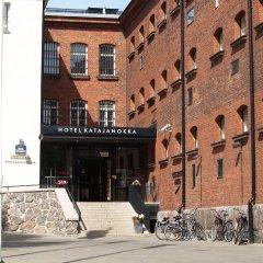 Hotel Katajanokka, Helsinki, A Tribute Portfolio Hotel фото 11