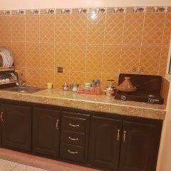 Отель Résidence Marwa Марокко, Уарзазат - отзывы, цены и фото номеров - забронировать отель Résidence Marwa онлайн в номере фото 2