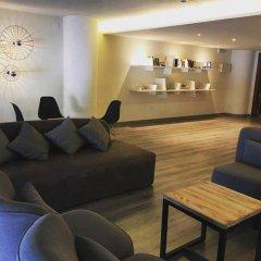 Отель Aparthotel Atenea Calabria Испания, Барселона - 12 отзывов об отеле, цены и фото номеров - забронировать отель Aparthotel Atenea Calabria онлайн фото 17