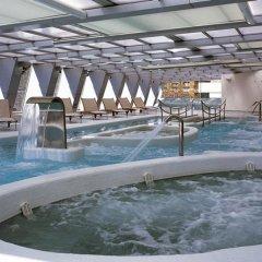 Отель NH Collection Madrid Eurobuilding фото 6