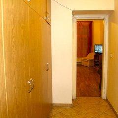 Апартаменты Apartments Comfort Прага сейф в номере