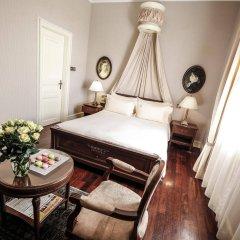 Отель Dalat Palace Далат комната для гостей фото 5