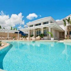 Отель Eden Roc at Cap Cana Доминикана, Пунта Кана - отзывы, цены и фото номеров - забронировать отель Eden Roc at Cap Cana онлайн вид на фасад