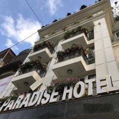 Отель Sapa Paradise Hotel Вьетнам, Шапа - отзывы, цены и фото номеров - забронировать отель Sapa Paradise Hotel онлайн фото 6