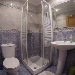 Отель Rc Miguel Ángel Испания, Мадрид - 1 отзыв об отеле, цены и фото номеров - забронировать отель Rc Miguel Ángel онлайн ванная