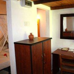 Отель Nooit Gedacht Heritage Hotel-Original Dutch Governor's House Шри-Ланка, Унаватуна - отзывы, цены и фото номеров - забронировать отель Nooit Gedacht Heritage Hotel-Original Dutch Governor's House онлайн удобства в номере фото 2