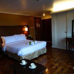 Отель The Corporate Inn Hotel Филиппины, Манила - отзывы, цены и фото номеров - забронировать отель The Corporate Inn Hotel онлайн фото 4