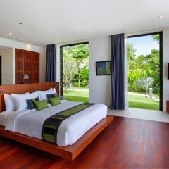 Отель Villa Padma фото 23