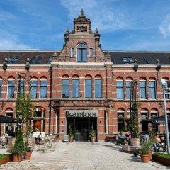 Отель Conscious Hotel Westerpark Нидерланды, Амстердам - отзывы, цены и фото номеров - забронировать отель Conscious Hotel Westerpark онлайн