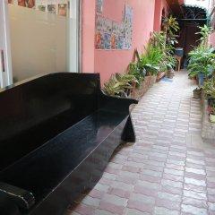 Отель M.N. Boracay Lodge Inn Филиппины, остров Боракай - отзывы, цены и фото номеров - забронировать отель M.N. Boracay Lodge Inn онлайн фото 2