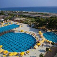 Отель Laphetos Beach Resort & Spa - All Inclusive бассейн фото 2