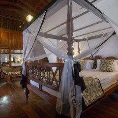 Отель Landesi By Jetwing Галле комната для гостей