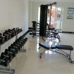 Отель Miracle Suite фитнесс-зал фото 3