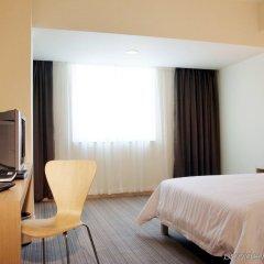 Отель Jinjiang Inn Style Dongguan Humen Huanghe Fashion City комната для гостей фото 2