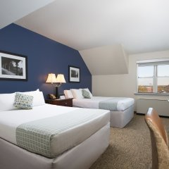 Отель Kellogg Conference Hotel at Gallaudet University США, Вашингтон - отзывы, цены и фото номеров - забронировать отель Kellogg Conference Hotel at Gallaudet University онлайн комната для гостей