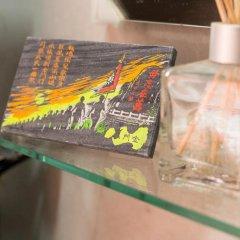 Отель Horseshoe Crab Cottage Китай, Сямынь - отзывы, цены и фото номеров - забронировать отель Horseshoe Crab Cottage онлайн развлечения