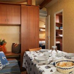 Отель Villaggio Barricata Порто-Толле питание фото 3