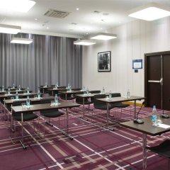 Отель Хэмптон бай Хилтон Санкт-Петербург Экспофорум помещение для мероприятий