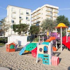 Отель Emilia Италия, Римини - отзывы, цены и фото номеров - забронировать отель Emilia онлайн детские мероприятия фото 3
