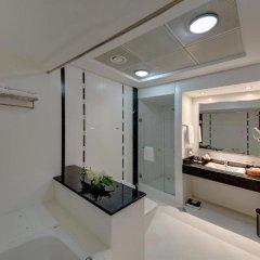 Отель Copthorne Hotel Dubai ОАЭ, Дубай - 4 отзыва об отеле, цены и фото номеров - забронировать отель Copthorne Hotel Dubai онлайн ванная