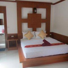Отель Lanta Nature House Ланта комната для гостей фото 4