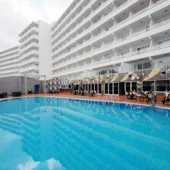 Hotel Barracuda - Adults Only бассейн