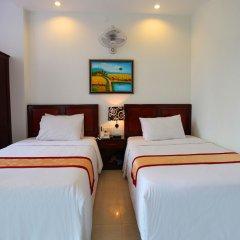 Souvenir Nha Trang Hotel комната для гостей фото 5