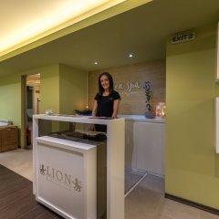 Отель Lion Borovetz Болгария, Боровец - 2 отзыва об отеле, цены и фото номеров - забронировать отель Lion Borovetz онлайн спа