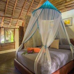 Отель Ninamu Resort - All Inclusive Французская Полинезия, Тикехау - отзывы, цены и фото номеров - забронировать отель Ninamu Resort - All Inclusive онлайн комната для гостей фото 2