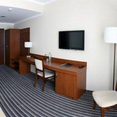 Гостиница 4x4 удобства в номере