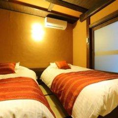 Отель Oyado Nonohana Минамиогуни комната для гостей фото 4