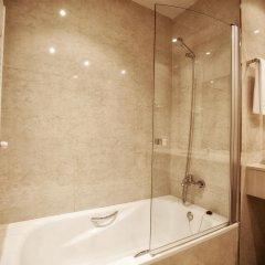 Отель Don Paco ванная
