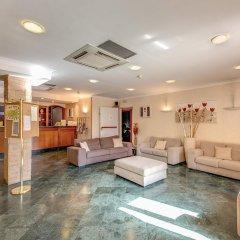 Отель Romoli Hotel Италия, Рим - 6 отзывов об отеле, цены и фото номеров - забронировать отель Romoli Hotel онлайн спа