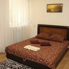 Гостиница Smart Hotel on Gogolya Украина, Запорожье - отзывы, цены и фото номеров - забронировать гостиницу Smart Hotel on Gogolya онлайн комната для гостей