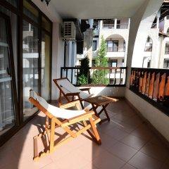 Апартаменты Holiday Apartments Severina балкон
